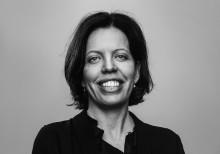 Petra Tötterman Andorff ny generalsekreterare för Kvinna till Kvinna
