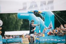 Åtta UCI-tävlingar MTB i Sverige 2018