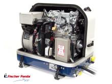 Fischer Panda UK: Fischer Panda UK Launches New Panda PMS 19i to Expand Popular Range of iSeries Variable Speed Generators