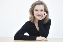 London Midland backs Mirga Gražinytė-Tyla's inaugural concert