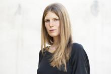 Helena Granström Haros guldmedaljör 2018