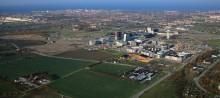 Hyllie ska bli stort som Trelleborg och det tar 20 år innan det är färdigbyggt