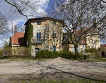 Nationalmuseet lukker Lille Mølle