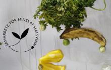 Nationell överenskommelse ska minska matsvinnet