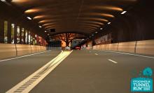 Stockholm Tunnel Run och adidas i samarbete