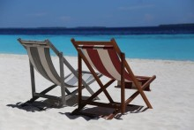 Be aware of timeshare scams