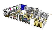 IKEA öppnar sovrumsbutik i centrala Stockholm