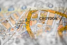 Proposed design to make Fiveways in Croydon simpler and safer