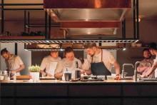 Kulinarisk guide - Lyxhygge i Köpenhamn