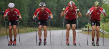 Team Sportia satsar på Sveriges hetaste långloppsteam - Lager 157 Ski Team med Jörgen Brink i spetsen