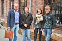 Norconsults forskningsprosjekt får 8,4 mill. i støtte fra Forskningsrådet