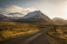 Scotland Dazzles on Screen