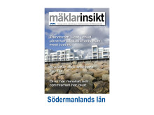 Mäklarinsikt Södermanland 2014:1