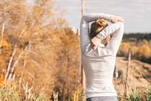 Inför världshälsodagen 7 april: Varannan svensk riskerar hälsan genom att sitta stilla – mer friskvård och motion lösningar