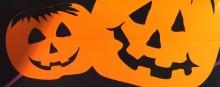 Halloween – en väldigt svensk högtid