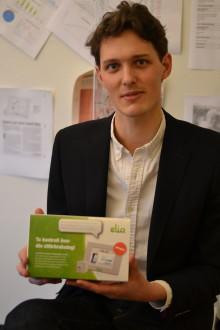 Månadens innovatör i februari 2013 Joakim Ottander