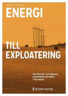 Energi till exploatering