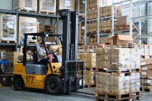 DEKRA udvider med truck- og krankurser