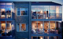 Pressinbjudan: Första spadtaget för Riksbyggens 79 seniorbostäder i Högsbo