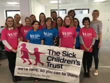 Frugi make their charity donations count