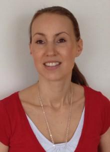 Sara Bisander