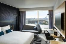 AccorHotels eröffnet neues Flaggschiff-Hotel  in einem Wolkenkratzer im Canary Wharf