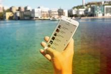 Förädlingen av Miteam och Mobile VoIP i SolunoBC
