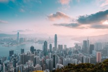Everything you need to know about our fulfilment centre in Hong Kong