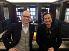 Nytt rekordår for Nordic Choice Hotels