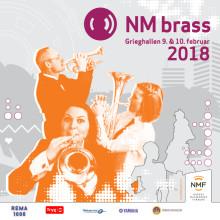 NM brass 2018: program