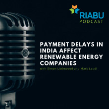 Payment delays in India affect renewable energy companies