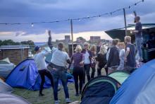 Wonderfestiwall føjer de sidste syv kunstnere til 2016 musikprogrammet
