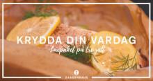 Krydda din vardag – Laxpaket x3