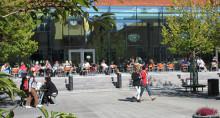 Allt fler väljer Högskolan Kristianstad först