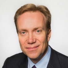 Norwegian Minister of Foreign Affairs, Børge Brende, to speak at Arctic Frontiers 2017
