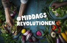 Ekoföretag startar en middagsrevolution