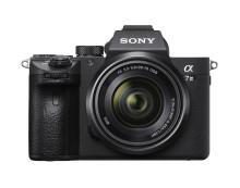 Neuste Kamera-Technik in kompaktem Format: Sony stellt neue a7 III vor