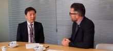Dansk rehabiliteringsteknologi bydes velkommen i Sydkorea