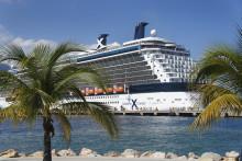 Flest overnattinger, flere utflukter, mer Karibien - kun med Celebrity Cruises