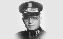 100 vuotta suomalaisen kenraalin, Jarl Wahlströmin syntymästä