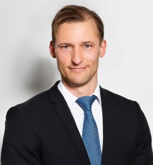 Mikael Pehrsson blir Partner på Alma Property Partners