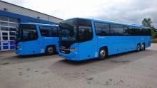 Nye Scania-busser til De Blaa Busser