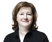 Elisabeth Richardsson