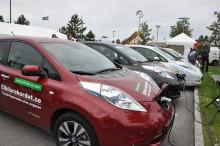 Gröna Bilister: Bravo Trollhättan, med Sveriges första snabbladdare för nästa generations elbilar kan ni bli Sveriges elbils-Mecka!
