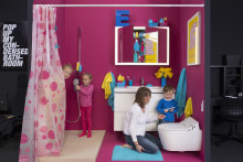 Trend: 07 Condensed Bathroom - Good things in small packages
