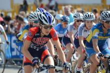 Truppen klar för VM i landsväg 2015 i Richmond