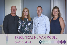 The Preclinical Human Model, Stockholm