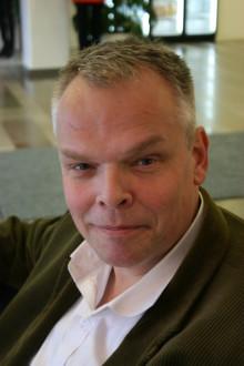 Robert Tham blir ny försäljningsdirektör på Carlsberg Sverige