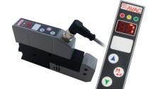 Ett tangentbord, flera funktioner - Kundanpassat tangentbord för AVAC Vakuumteknik AB