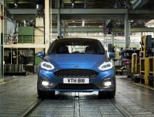 Bemutatkozik a Ford Fiesta ST új generációja: 200 lóerős, háromhengeres, 1,5 literes EcoBoost motor és kimagasló vezetési élményt kínáló üzemmódok